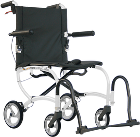 Caremart Carrymate wheelchair