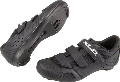 XLC CB-R04 - - blanc (Taille: 45) Chaussures vélo route