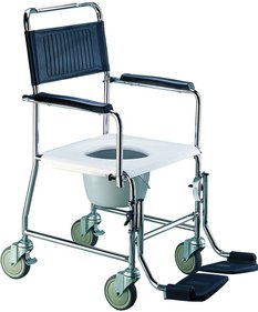 ExcelCare HC-2140 toalettstol