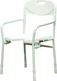 ExcelCare HC-2130 shower chair
