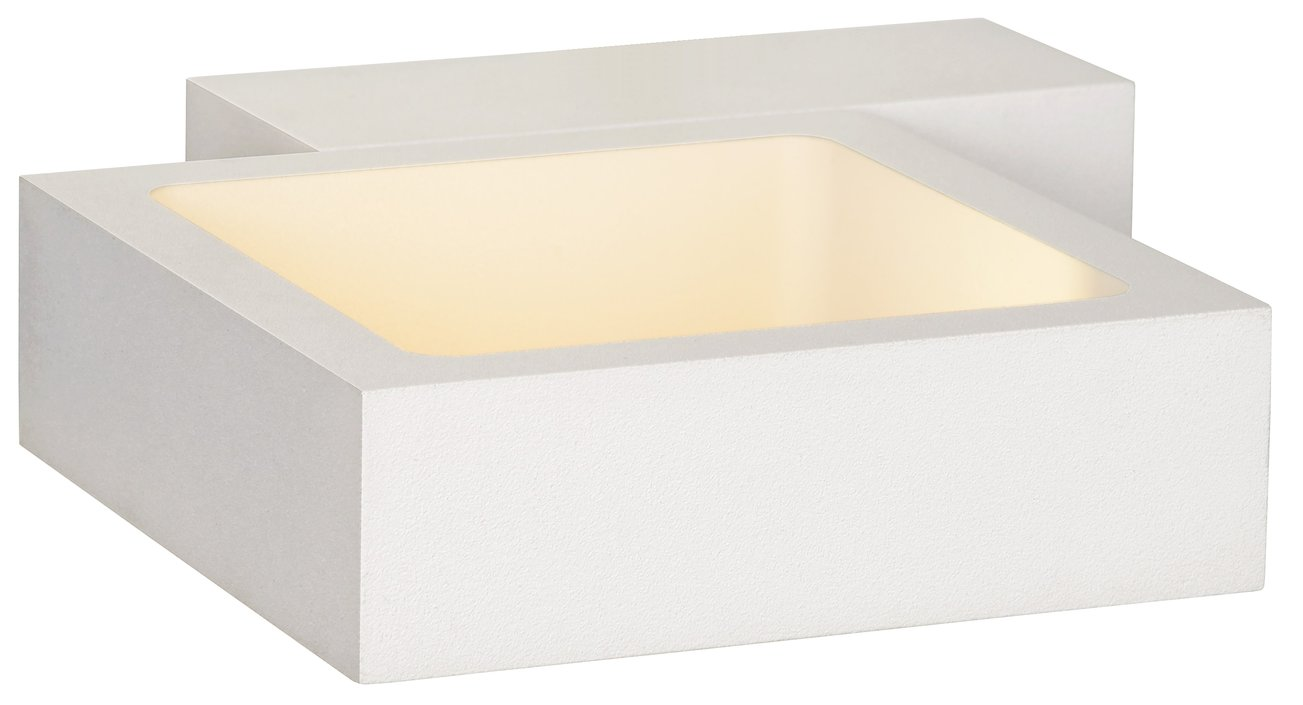 Lucide Ixx Single wandlamp