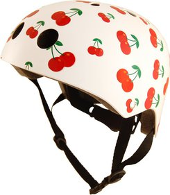 Kiddimoto Cherry kinderhelm