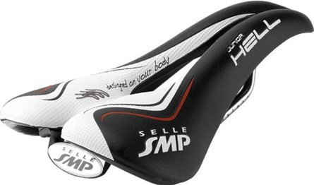 Selle SMP Hell Junior zadel