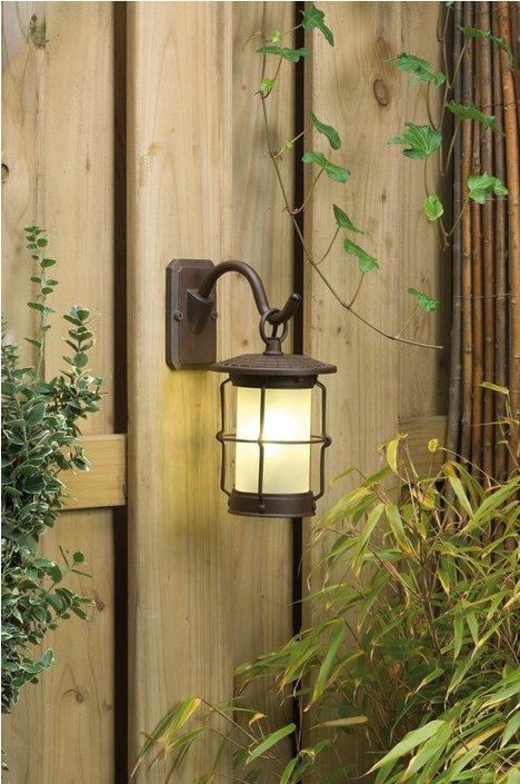Garden Lights Callisto 12V led-buitenlamp