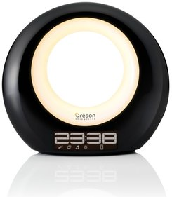 Oregon Scientific WL201 Illumi Ambiance wake-up light