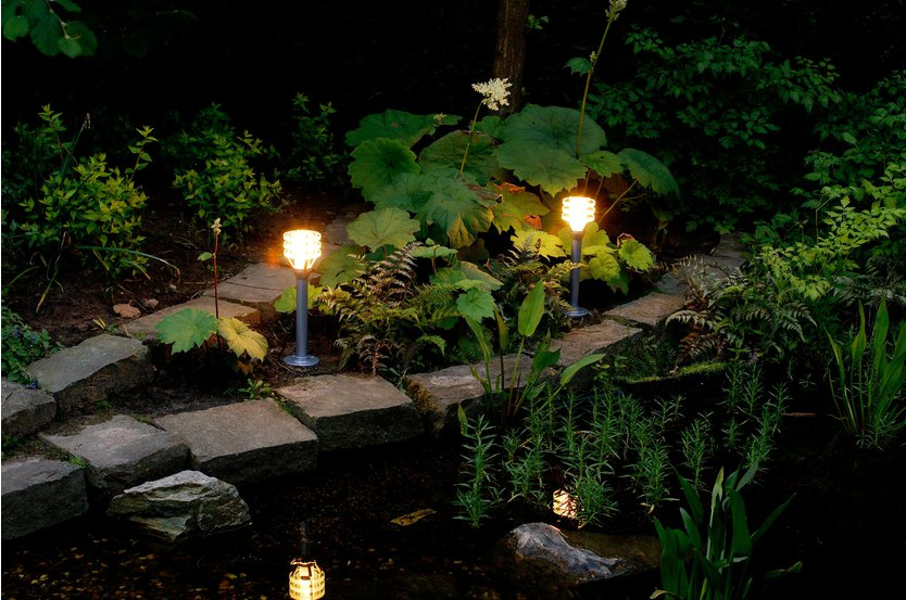 Garden Lights Vitex staande lamp