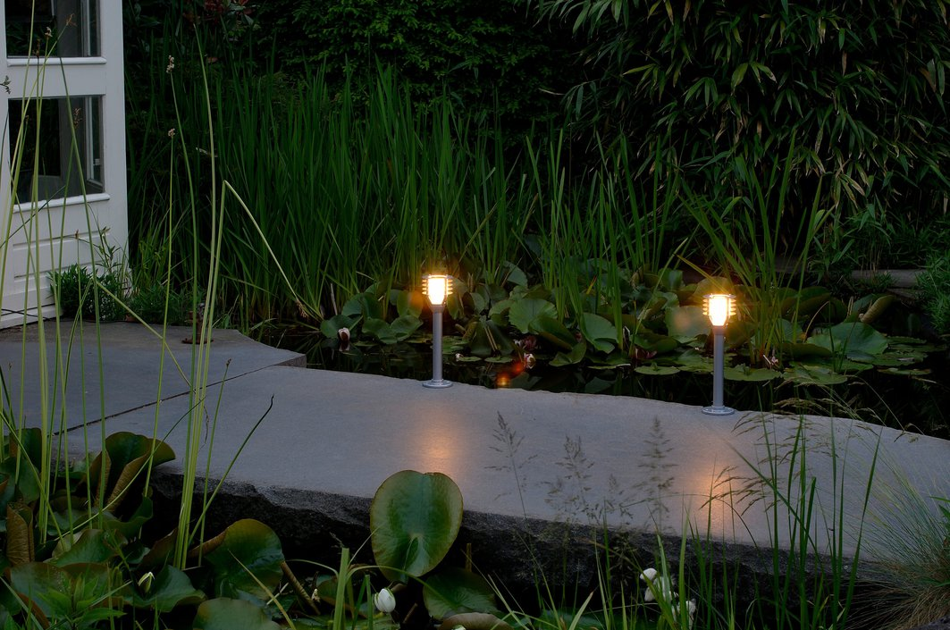 Garden Lights Helix 12V led-buitenlamp
