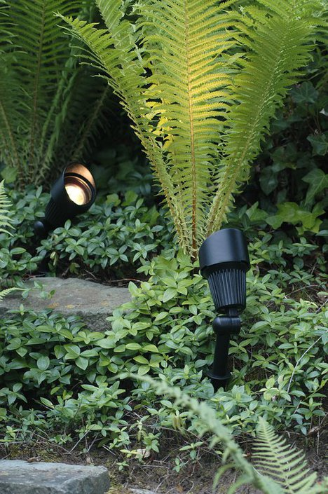 Garden Lights Focus 12V led-grondspot