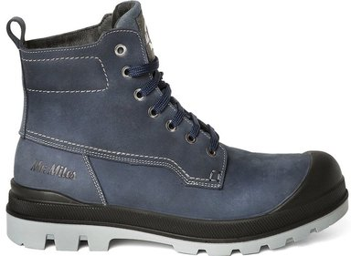 Mr. Miles Big Blue S3 work shoe