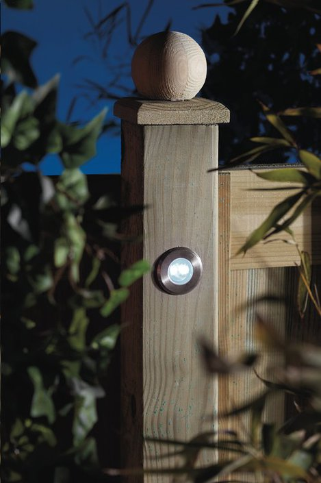 Garden Lights Astrum White 12V led-grondspot