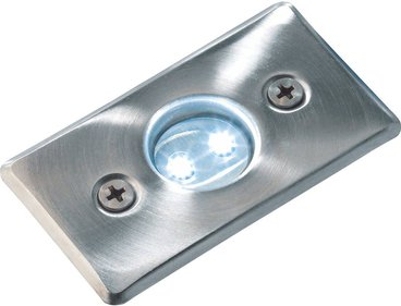 Garden Lights Axis 12V LED-Bodenleuchte