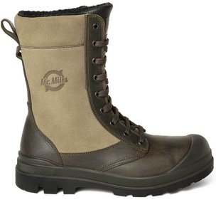 Mr. Miles Grizzly S3 work boots