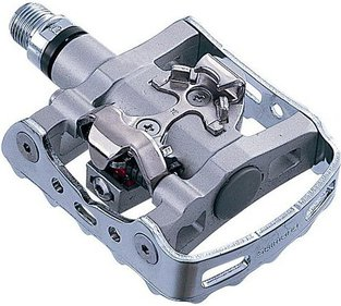 Shimano PD-M324 Pedale