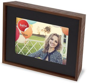 Balvi Raw photo frame