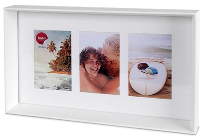 Balvi Seattle 3 multi-photo frame