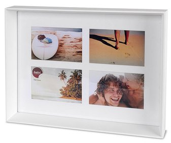 Balvi Seattle 4 multi-photo frame