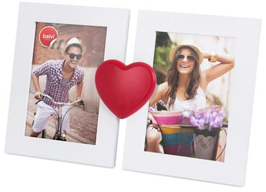 Balvi Cuore photo frame
