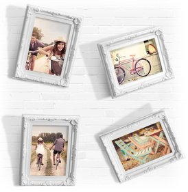 Balvi Royal Fall photo frame set