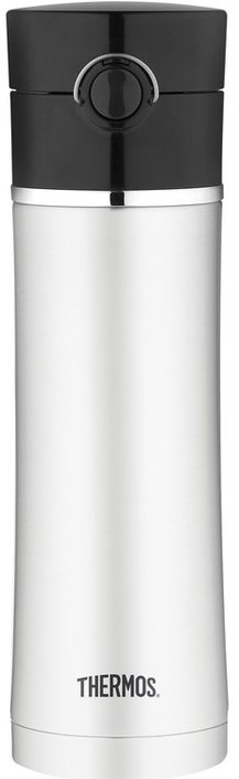 Thermos Sipp thermosfles met tea-infuser