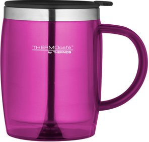 Thermos Desk Colour thermos mug