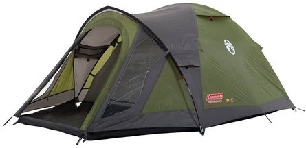 Coleman Darwin 3 Plus Dome Tent