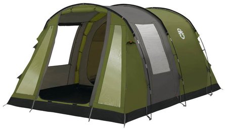Coleman Cook 4 tunneltent