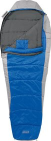 Coleman Silverton Comfort 250 mummy sleeping bag