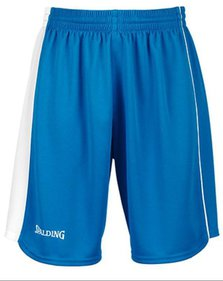 Spalding 4Her II shorts