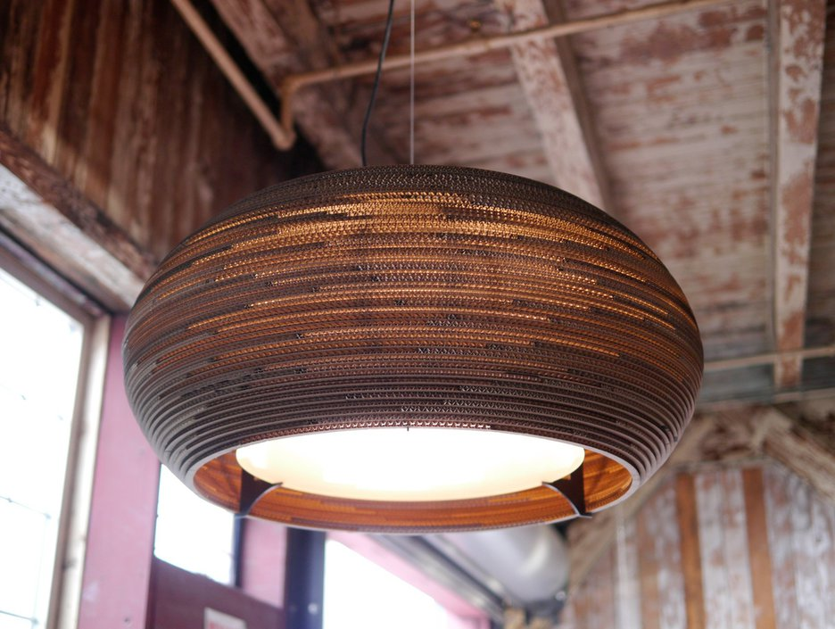 Graypants Ohio 24 hanglamp