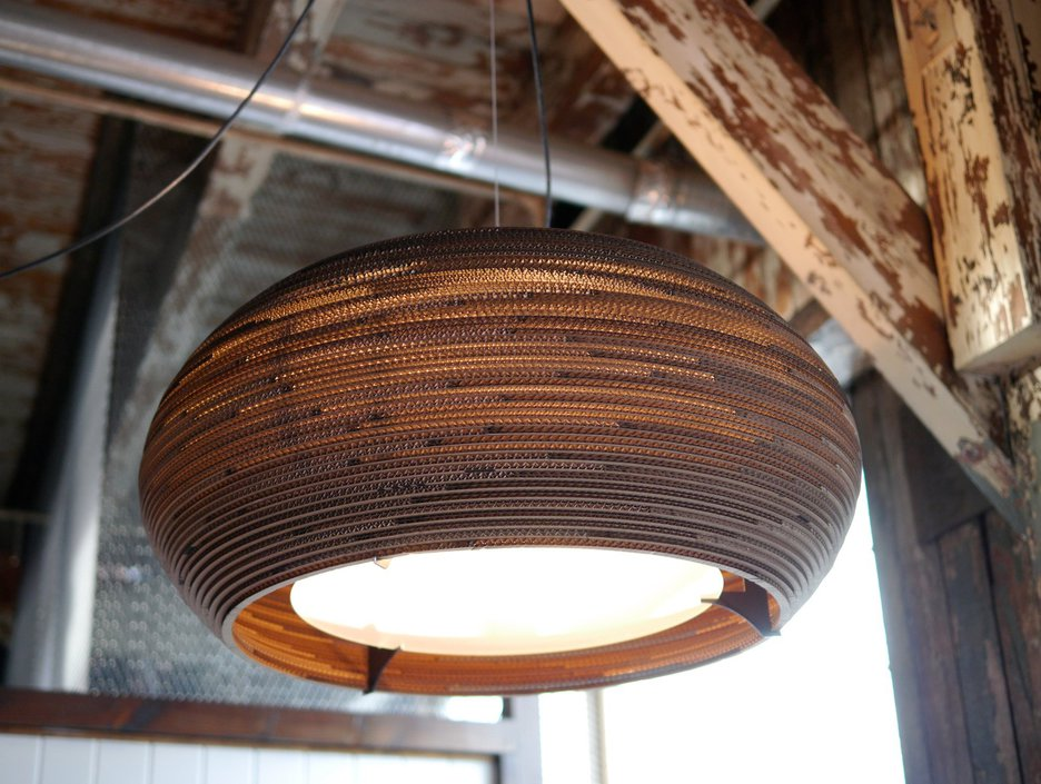 Graypants Ohio 32 hanglamp