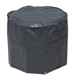 Nature round barbecue cover