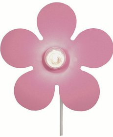 Niermann Happy Flower wandlamp
