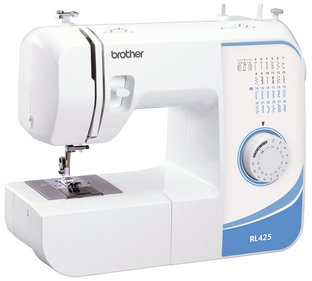 Brother RL-425 naaimachine