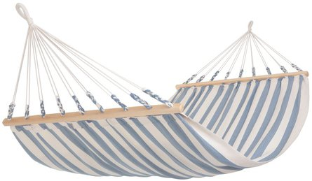Naya Nayon La Manteñse Cool Summer double hammock