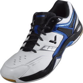 Victor SH-A710 Blue indoor shoes