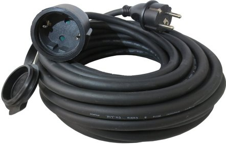 Eurom extension cable