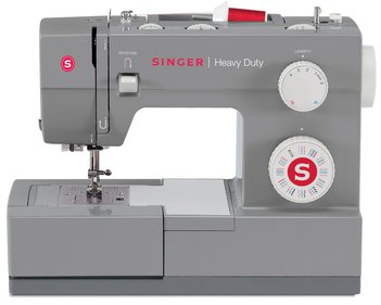 Singer Heavy Duty 4432 naaimachine