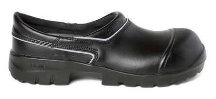 Proflex SIKA Clogs Closed Toe CAP and Mid-Sole Black Fiber S3 SRC Black Size: 13