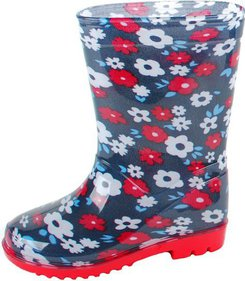 Chuva Flower children's boot