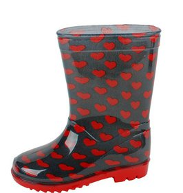 Chuva Love children's boots