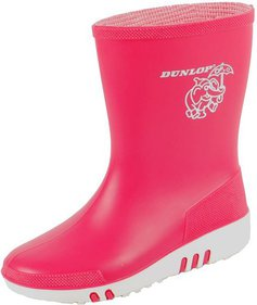 Dunlop Acifort Mini children's boots