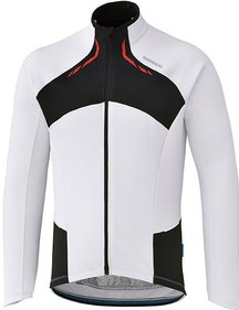 Shimano Thermal Winter fietsshirt LM