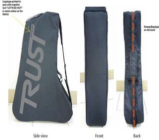 Trust Care Let's Go Out rollator bag