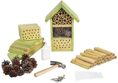 Esschert Design Do-it-yourself Insektenhotel