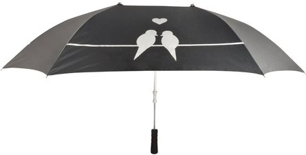 Esschert Design Lover duo umbrella