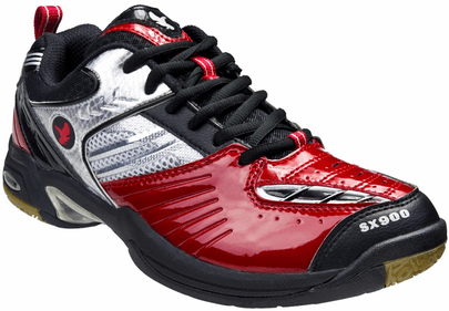 Saxon SX 900 squash shoes