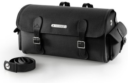 Brooks Glenbrook saddlebag