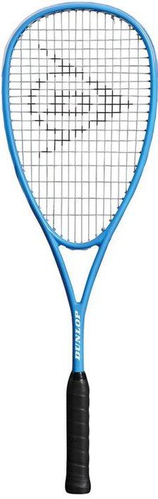 Dunlop Graphite Hire squashracket