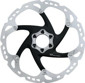Disco freno Shimano Rotor SM-RT86