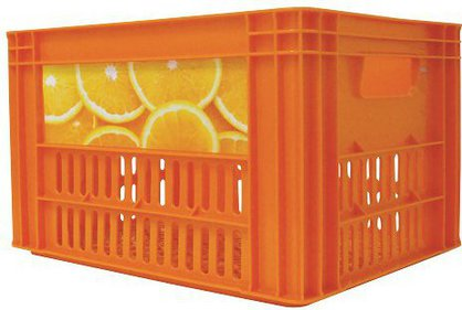Kerri Crate with sticker